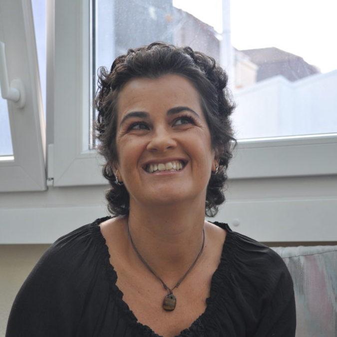 Eva González Souto
